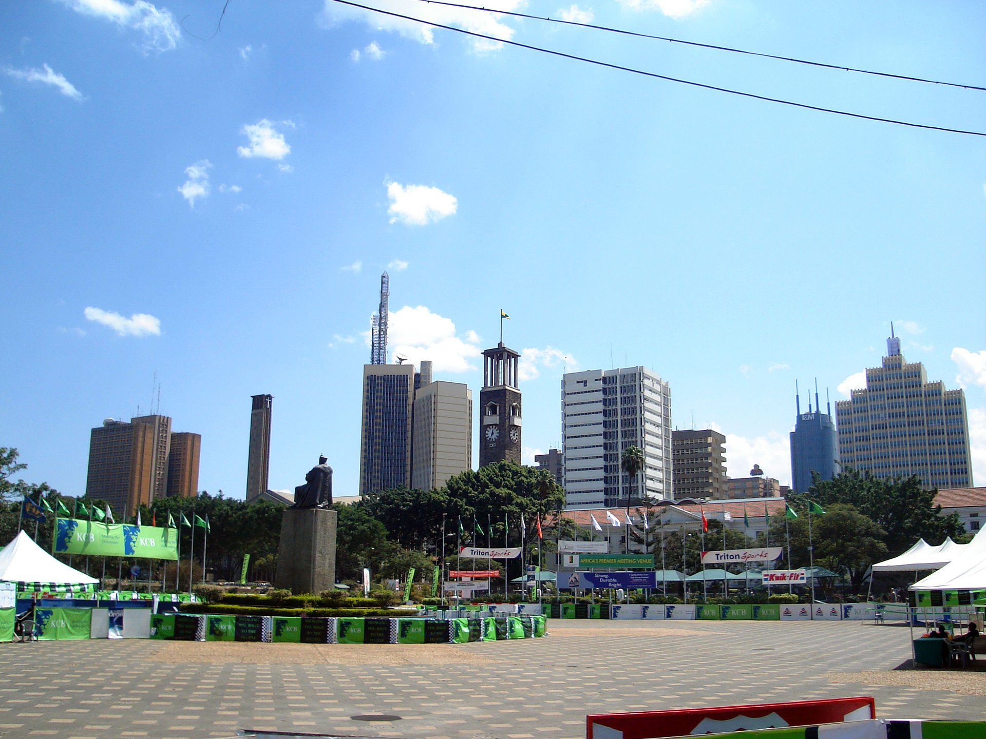 A_view_of_Nairobi_from_the_Kenyatta_International_Conference_Centre
