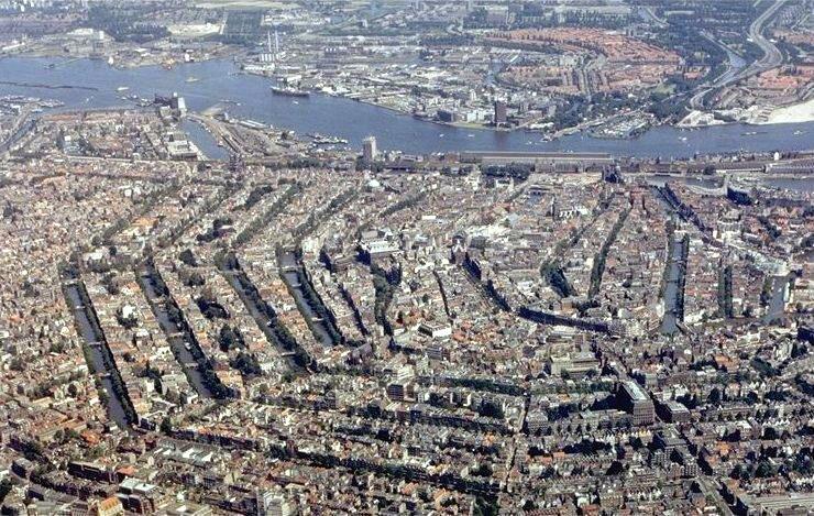 AmsterdamLuchtfotoBmz