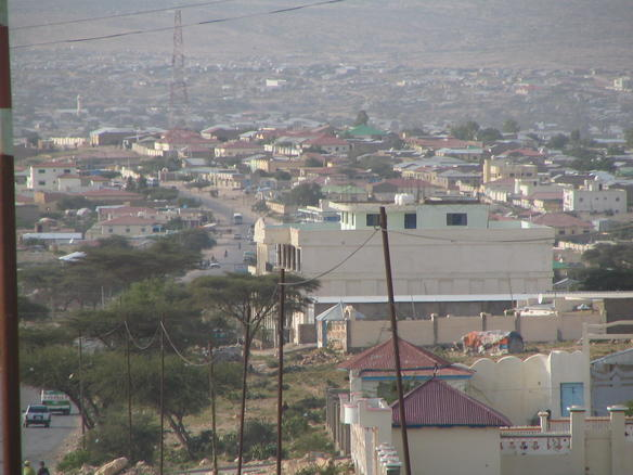 City_of_hargeisa_(view)