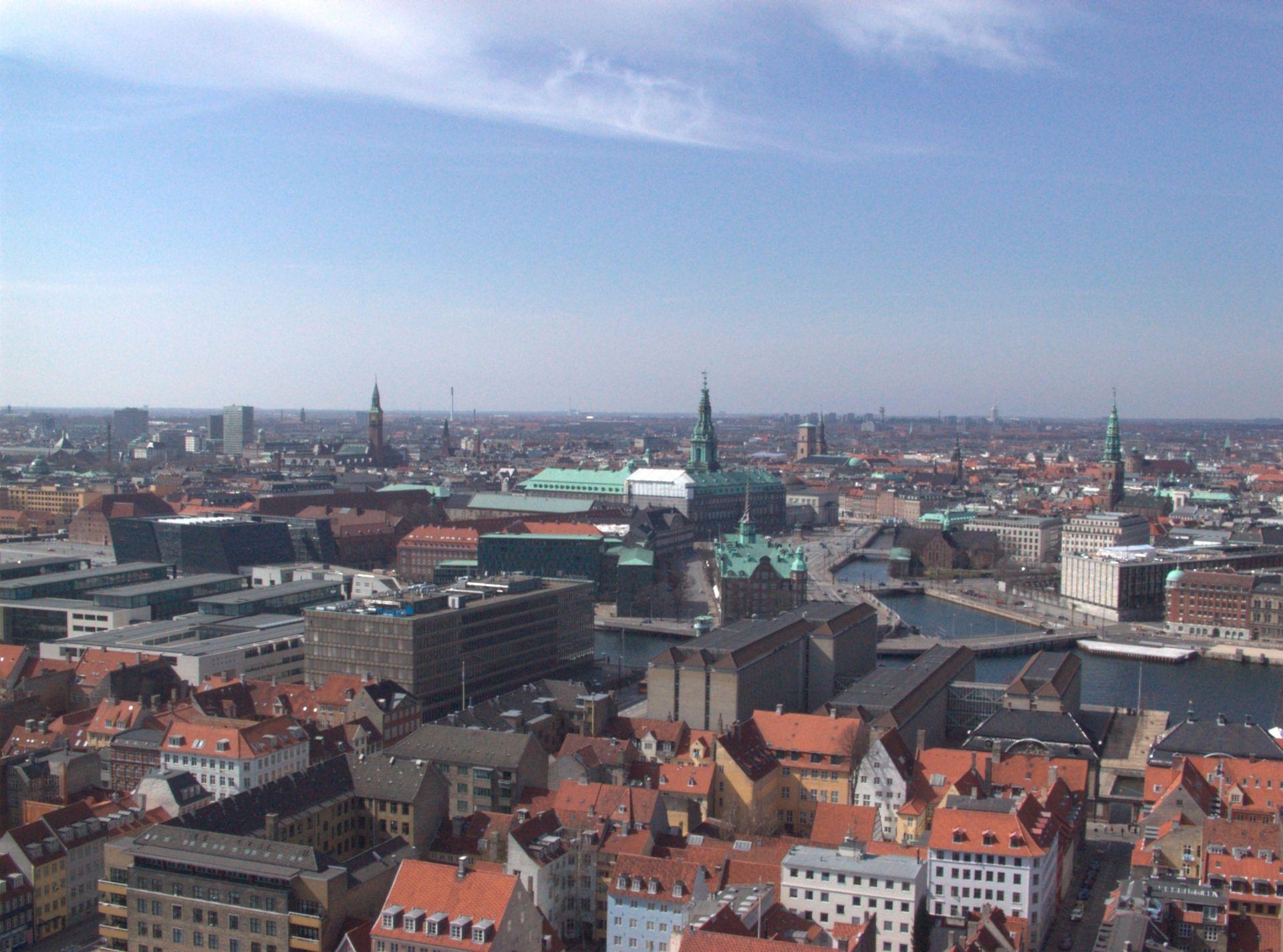 Denmark-Copenhagen_view