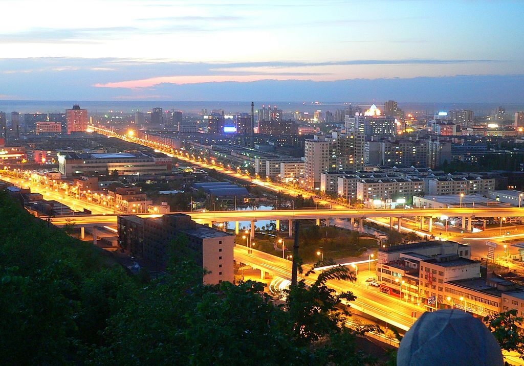 Outer_Ring_Road_of_Urumqi