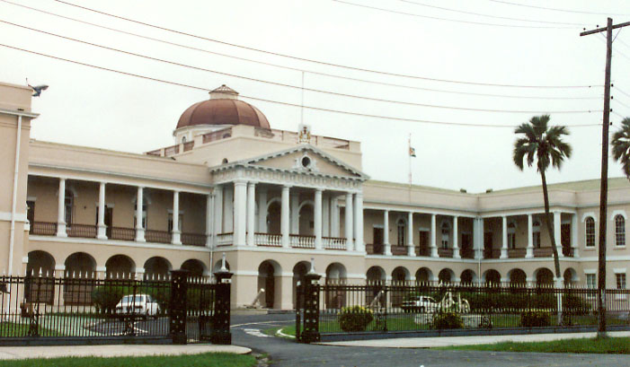 Parliament_building,_Guyana