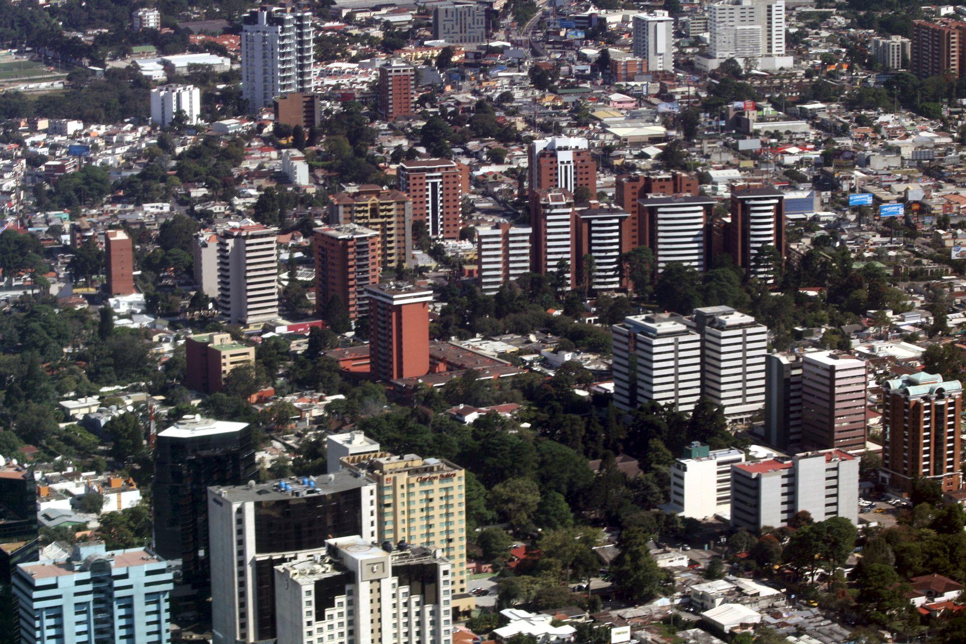 Zona_10_Guatemala