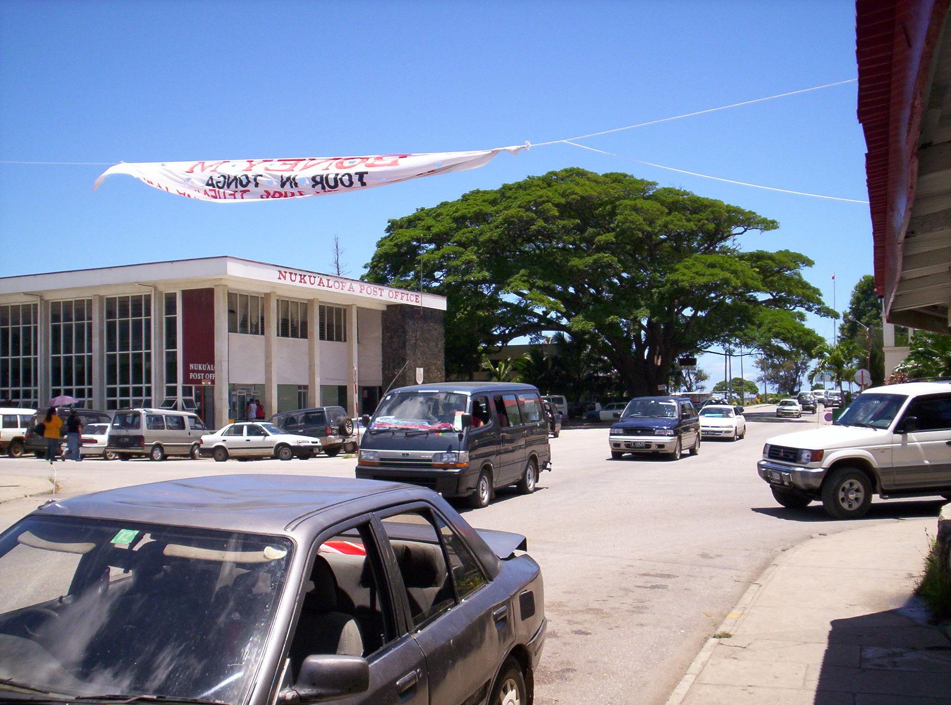 Downtown_Nuku'alofa