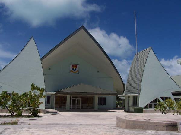 KiribatiParliamentHouse