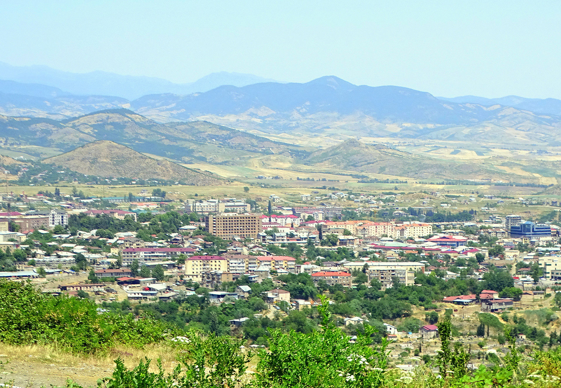 Stepanakert_June_2015